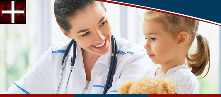 Pediatric Urgent Care in Denton, TX